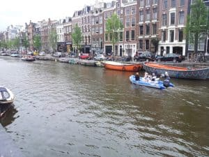 10 best places to visit in amsterdam-picture of river-purple shelf club